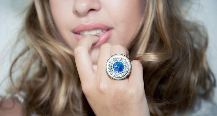 MelanieLynn-Ringseclectric-Stylenext-Blue
