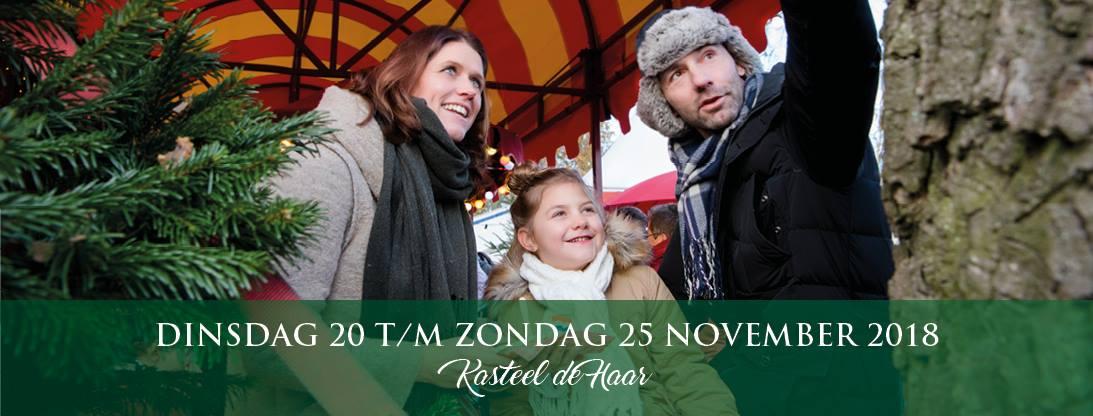 Country & Christmas fair Haarzuilen