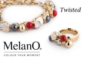 MelanO Twisted