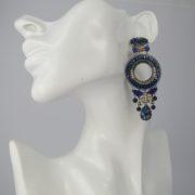 Ayala Bar - Classic Earrings C1057 model