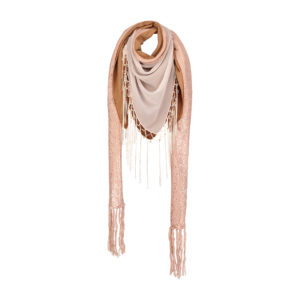 Spicy Scarves - Earth Pink Earth