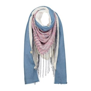 Spicy Scarves - Cities Paris Chic