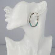 Gas Bijoux - Portorico Earrings model