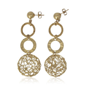 Callysta Jewels - Smadar Sarid - Earrings Circles