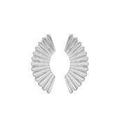 Enamel-Godess-Earrings-925S