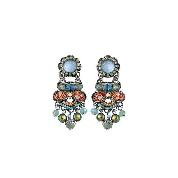 Ayala Bar - Earrings N1369