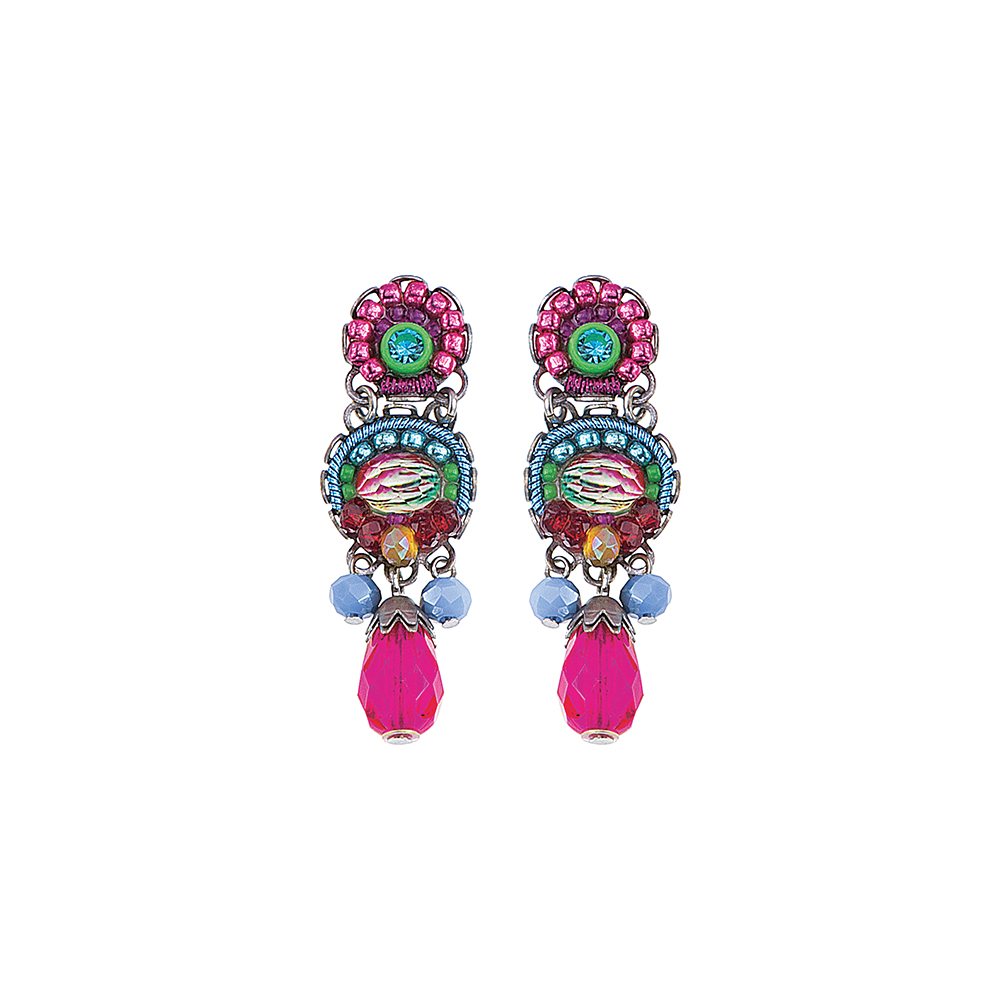 Ayala Bar - Earrings N1377