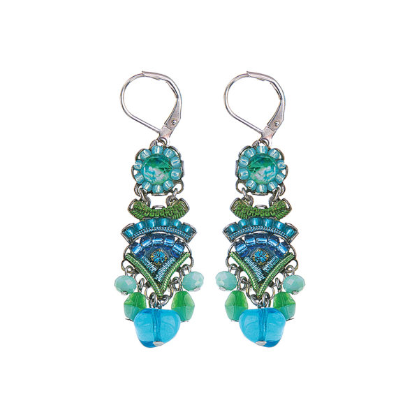 Ayala Bar - Earrings N1399