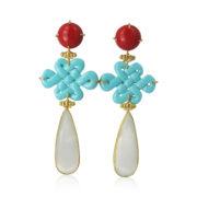 Bernice - Earrings 01