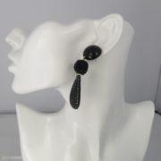 Bernice - Earrings 02 model