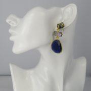 Bernice - Earrings 05 model