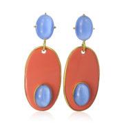 Bernice - Earrings 07