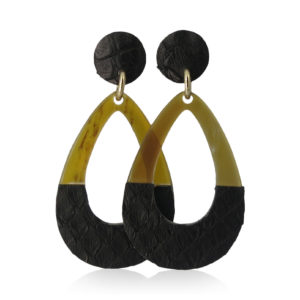 Bernice - Earrings 08