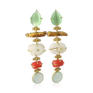 Bernice - Earrings 11