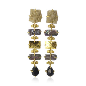 Bernice - Earrings 12