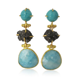 Bernice - Earrings 13