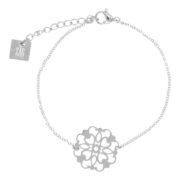Zag Bijoux - Silver Bracelet 01