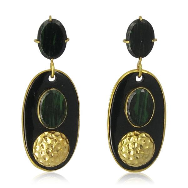Bernice - Earrings 16