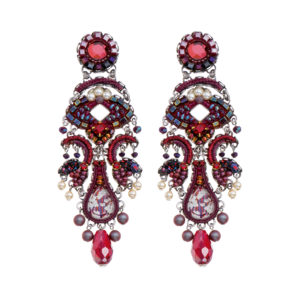 Ayala Bar - Classic Earrings C1002