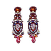Ayala Bar - Classic Earrings C1003
