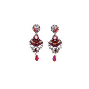 Ayala Bar - Classic Earrings C1007