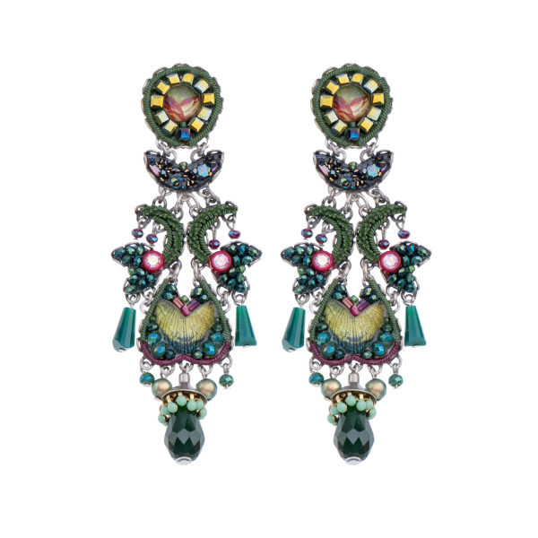 Ayala Bar - Classic Earrings C1018