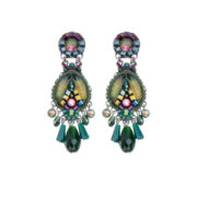 Ayala Bar - Classic Earrings C1019