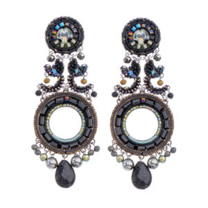 Ayala Bar - Classic Earrings C1050