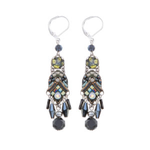 Ayala Bar - Classic Earrings C1053