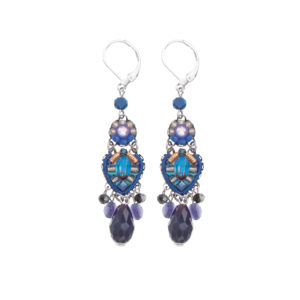 Ayala Bar - Classic Earrings C1061