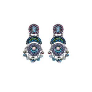 Ayala Bar - Hip Earrings H1031