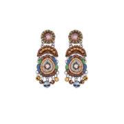 Ayala Bar - Hip Earrings H1037