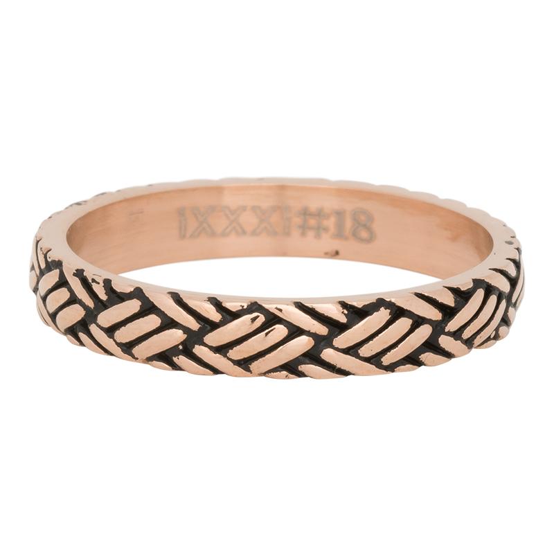 Ixxxi - Love Knot R05101-17