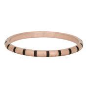 Ixxxi - Stripes Ring R02811-17