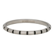 Ixxxi - Stripes Ring R02811-18