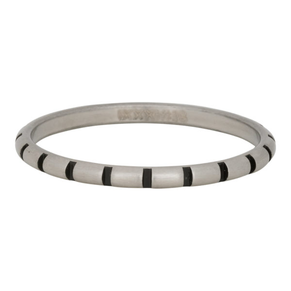 Ixxxi - Stripes Ring R02811-18