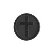 Ixxxi - Top Part Cross Black