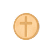 Ixxxi - Top Part Cross Gold