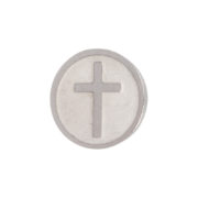 Ixxxi - Top Part Cross Silver