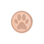 Ixxxi - Top Part Dog Foot Rosegold
