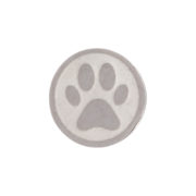 Ixxxi - Top Part Dog Foot Silver