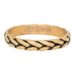 Ixxxi - Wheat Knot R05102-16