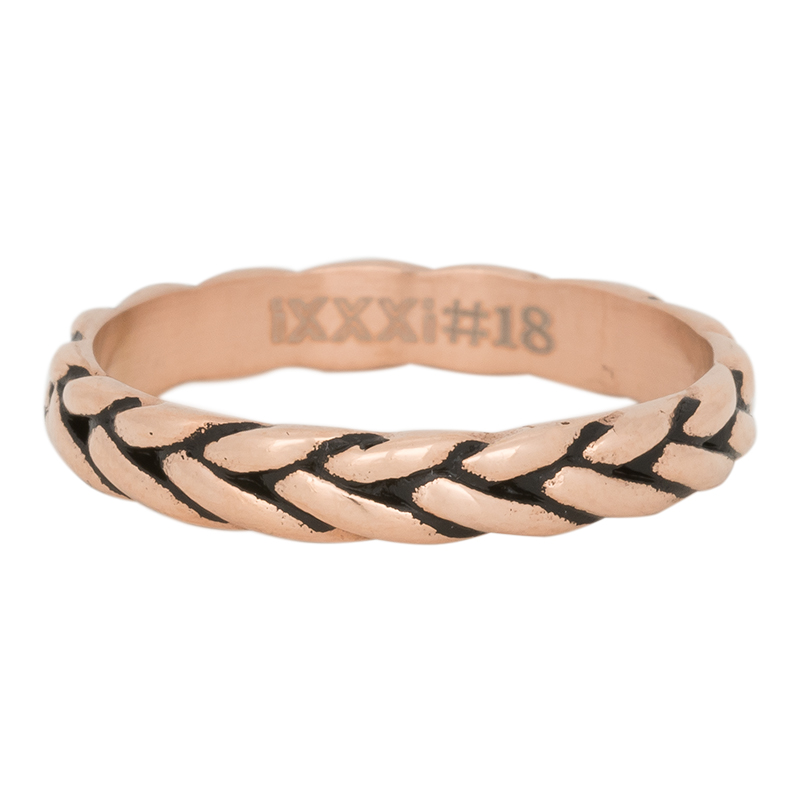 Ixxxi - Wheat Knot R05102-17