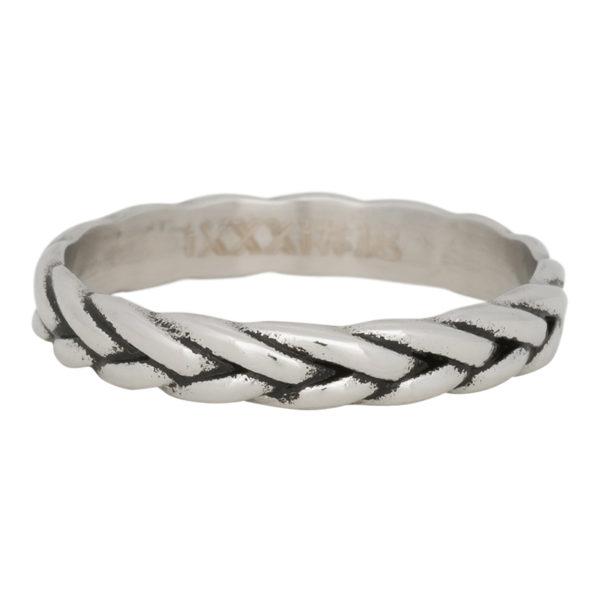Ixxxi - Wheat Knot R05102-18