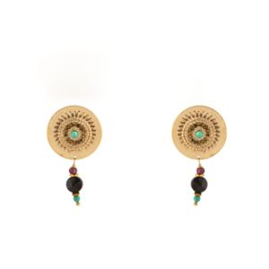 Satellite Paris - Dakota Earrings 02CLO