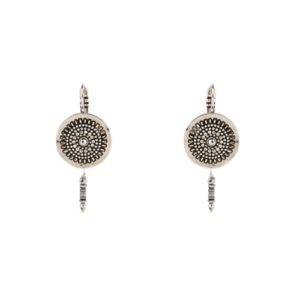 Satellite Paris - Dakota Earrings 02DOAR