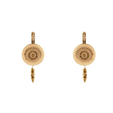 Satellite Paris - Dakota Earrings 02DOOR