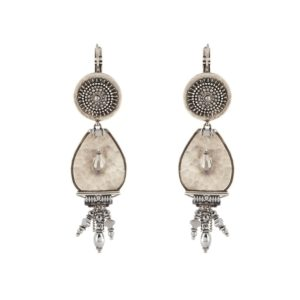 Satellite Paris - Dakota Earrings 06DOAR