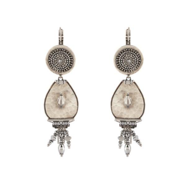 Satellite Paris - Dakota Earrings 06DOAR