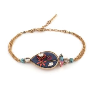 Satellite Paris - Rita Bracelet 21B
